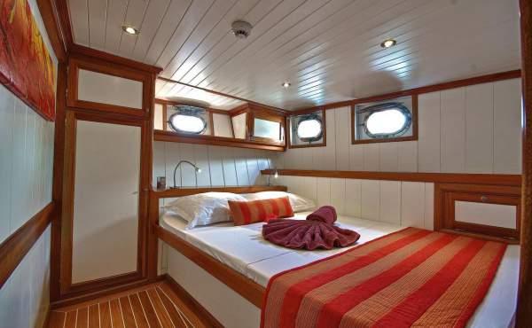Votre croisi re cabine aux seychelles bord d 39 une go lette for Cabine rocciose md cabine